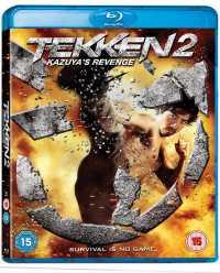 Tekken 2 (2014) Dual Audio Free Dowload in Hindi 300mb