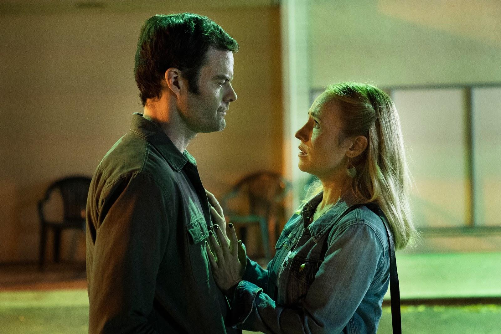 Segunda temporada de 'Barry' estreia no próximo domingo no canal ...