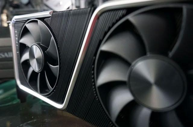 Nvidia GeForce RTX 3060, GPU Murah Yang Bukan Murahan