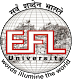 Registrar (Post Graduate) In English And Foreign Languages University - EFL University