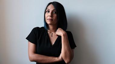 Ale Oseguera: «Con mi novela quería humanizar lo frívolo de la industria musical»
