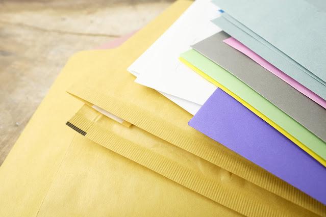 Contoh Dan Cara Membuat Surat Bisnis Bahasa Inggris