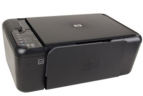Descargar Driver Impresora HP Deskjet F4480 Driver gratis para Windows 10, Windows 8.1, Windows 8, Windows 7 y Mac.