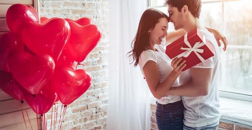 هدايا رومانسية للزوجة