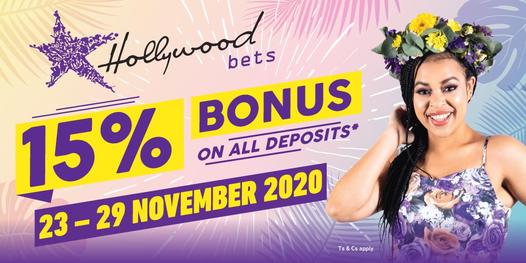 15% Deposit Bonus - 2020 Summer Cup