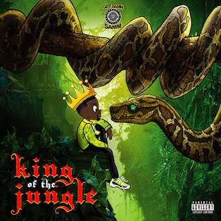 Dj Young Samm - King of the Jungle