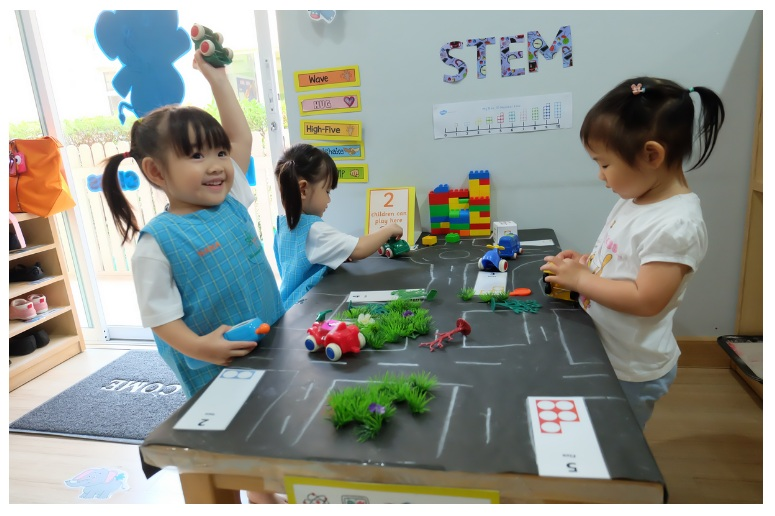 4 Great Advantages of English-Style Pre Schools in Bangkok