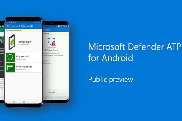 مايكروسوفت تطلق Microsoft Defender على أندرويد