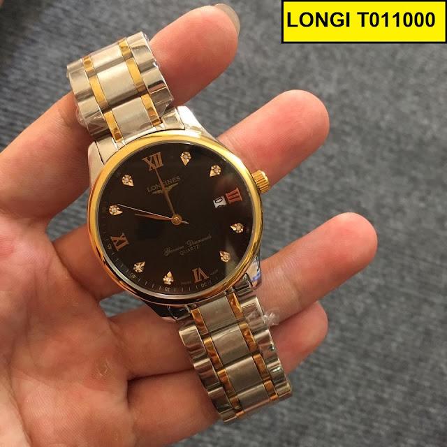 Đồng hồ nam Longi T011000