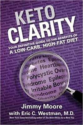 Keto Clarity: Your Definitive Guide to the Benefits of a Low-Carb, High-Fat Diet - pdf free download