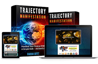 Begin Your Trajectory Shift Today   Trajectory Manifestation