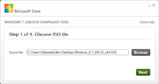 Windows USB DVD Tool Bootable Download