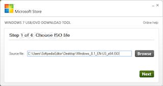 Windows USB DVD Tool Bootable Download