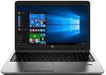 HP ProBook 455 G3 Universal Camera Driver PC