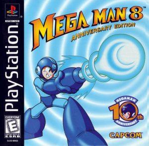 Download Mega Man 8 - Torrent (Ps1)