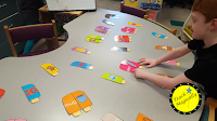 Teach Magically game for cvc reading of popsicle