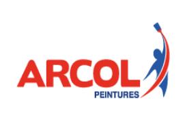 ARCOL PEINTURE