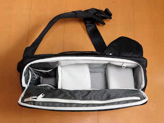 Incase DSLR Sling Pack CL58067 スリングバッグ9