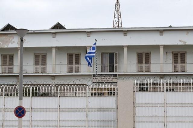 Αποφυλακίζονται οι «Πυρήνες της Φωτιάς» λόγω νόμου Παρασκευόπουλου