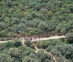 rencontre trekking