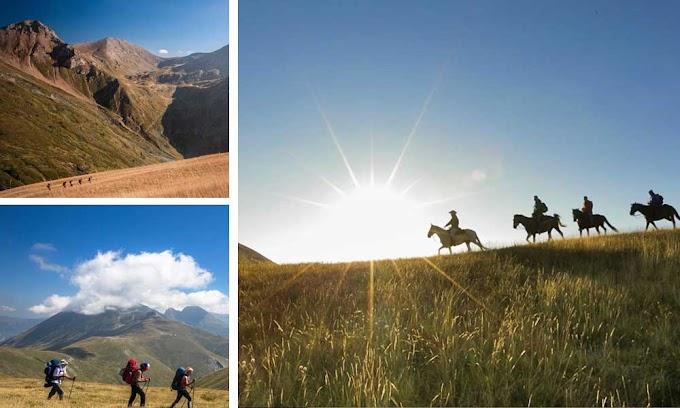 Lonely Planet: Wandern in Mazedonien - Entdecke Abgelegene Zufriedenheit