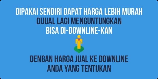 Bisnis Pulsa Termurah Dara-Reload.Com