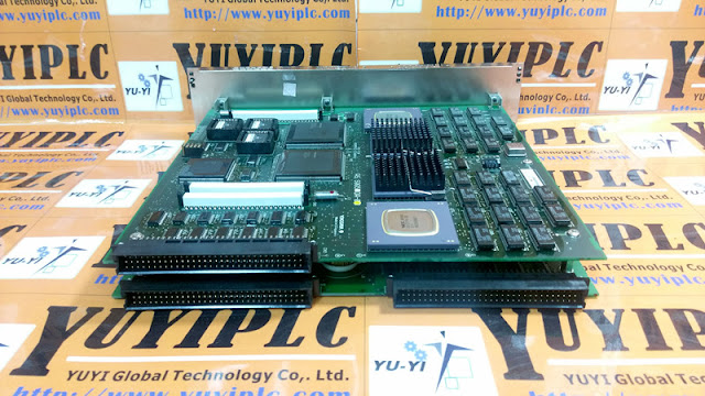 YOKOGAWA PLC CP333D S3 Processor Module