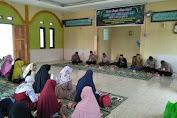 Satbrimobda Banten Gelar Peringatan Maulid Nabi Muhammad SAW 1441 H bersama Manula dan Anak Yatim Piatu