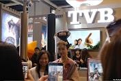 Jaringan televisi Hong Kong TVB Batalkan Liputan acara penghargaan perfilman Oscar