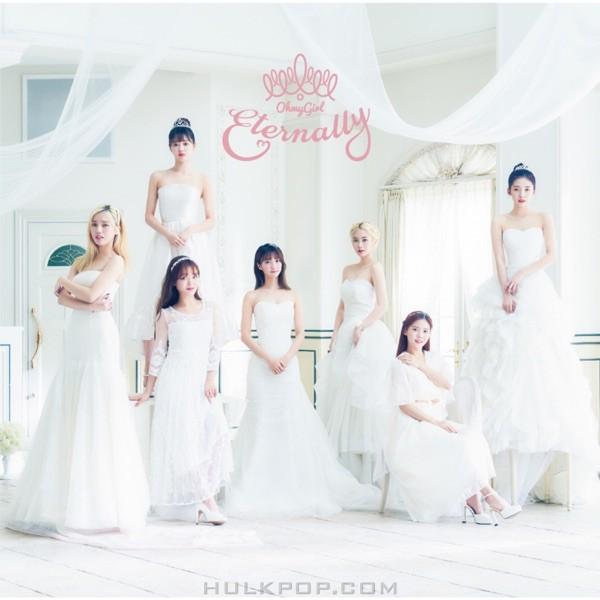 OH MY GIRL – JAPAN 3rd ALBUM Eternally – EP