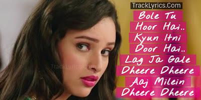 song-quotes-2018-gayee-kaam-se-laila-majnu-dev-negi-amit-sharma-meelan-jain-avinash-tiwari