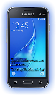 Samsung Galaxy J1 Mini J105