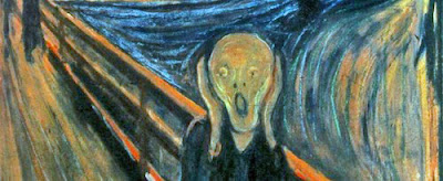 Edward Munch - Krzyk / Scream