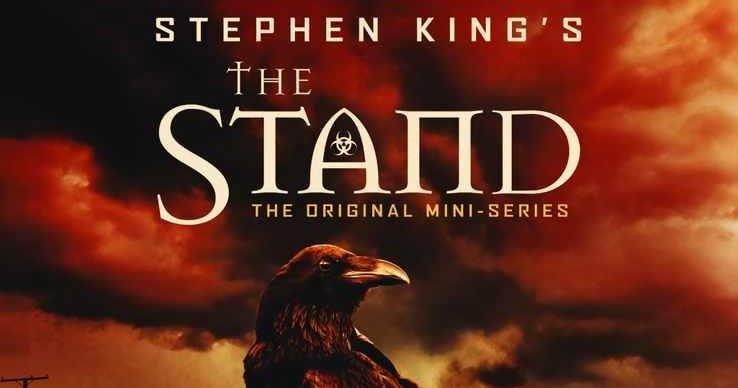 """News: Stephen King's The Stand - The 1994 Miniseries Getting A """"Brilliant Restoration"""" For Blu-Ray"""