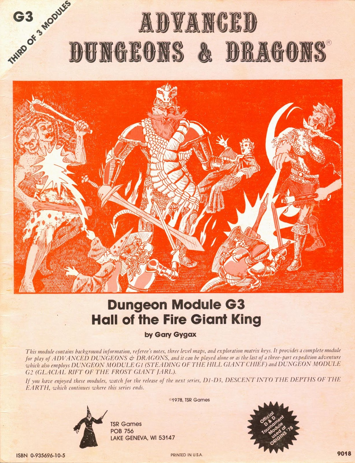 From Kuroth's Quill - grodog's AD&D blog