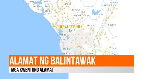 Ang Alamat ng Balintawak