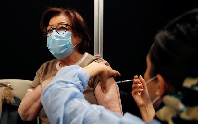 Ε.Ε.: Στο τραπέζι ξανά το πιστοποιητικό εμβολιασμού