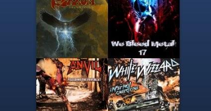 heavy metal music playlist volume 3 playlist radio. Black Bedroom Furniture Sets. Home Design Ideas