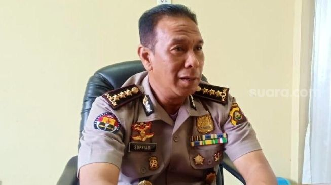 Viral PKL Dilarang Jualan Usai Tegur Istri Wakapolda, Ini Kata Polda Sumsel