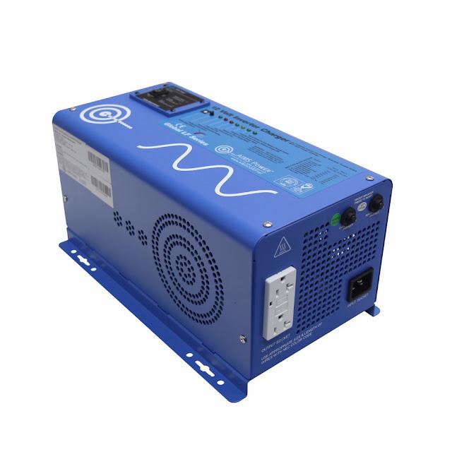 AIMS Power PICOGLF15W12V120VR 1500 Watt