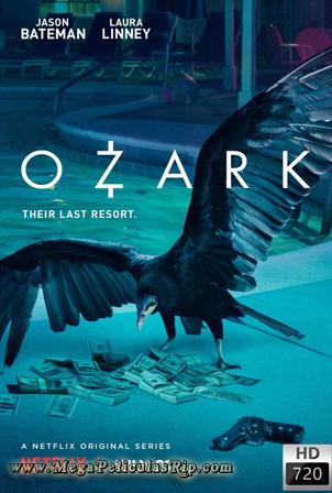 Ozark Temporada 1 720p Latino