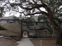Fort Matanzas Visitor Center