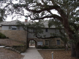 Fort Matanzas Visitor Center