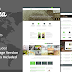 Multipurpose Responsive Business PSD Template