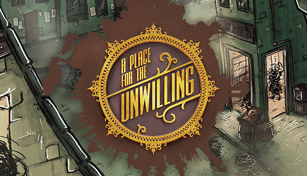 A Place for the Unwilling PC Game Download
