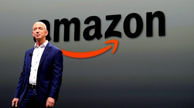 Как заработать 1 миллион на Амазон. Бизнес с США