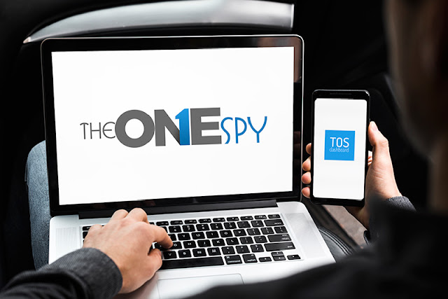 The One Spy App