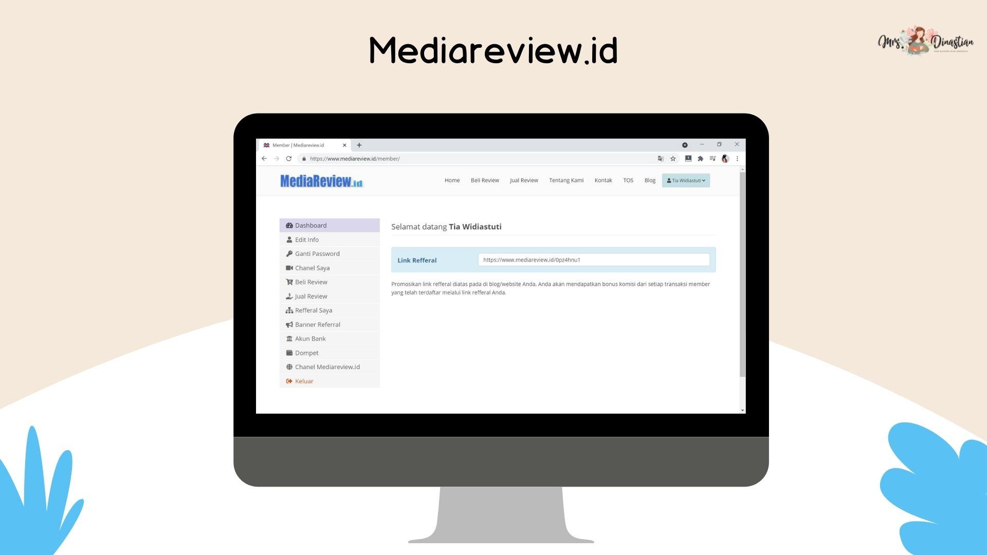 Mediareview