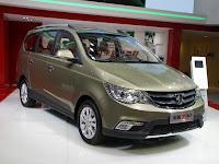 Spesifikasi dan Harga Wuling BaoJun 730 di Indonesia