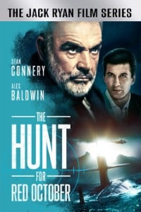 Download Jack Ryan: The Hunt for Red October (1990) Dual Audio {Hindi-English} 480p [350MB] || 720p [900MB]